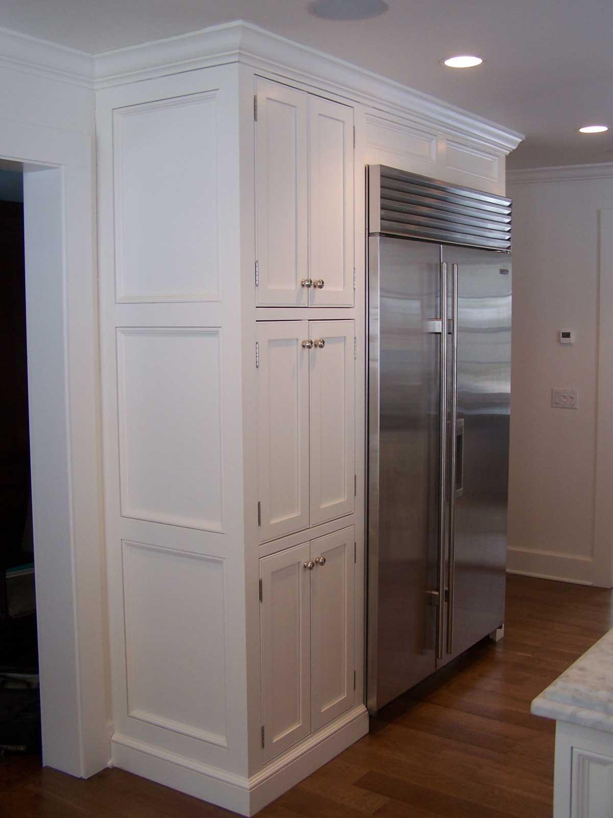 English Manor Kitchen - Hudson Cabinet Making .:. 845.225.2967