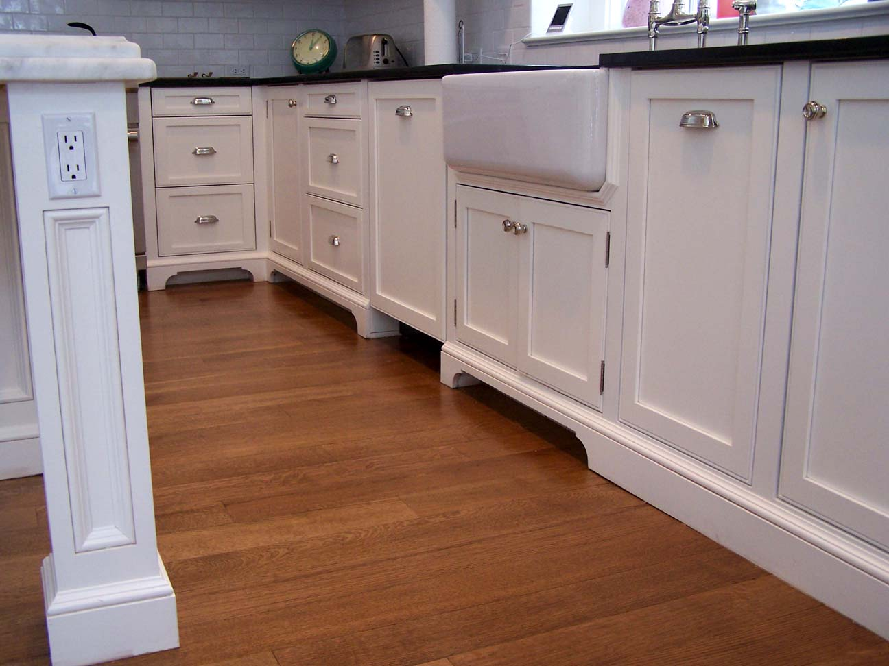 Kitchen Molding and Architectural Elements: Style Up - KUKUN