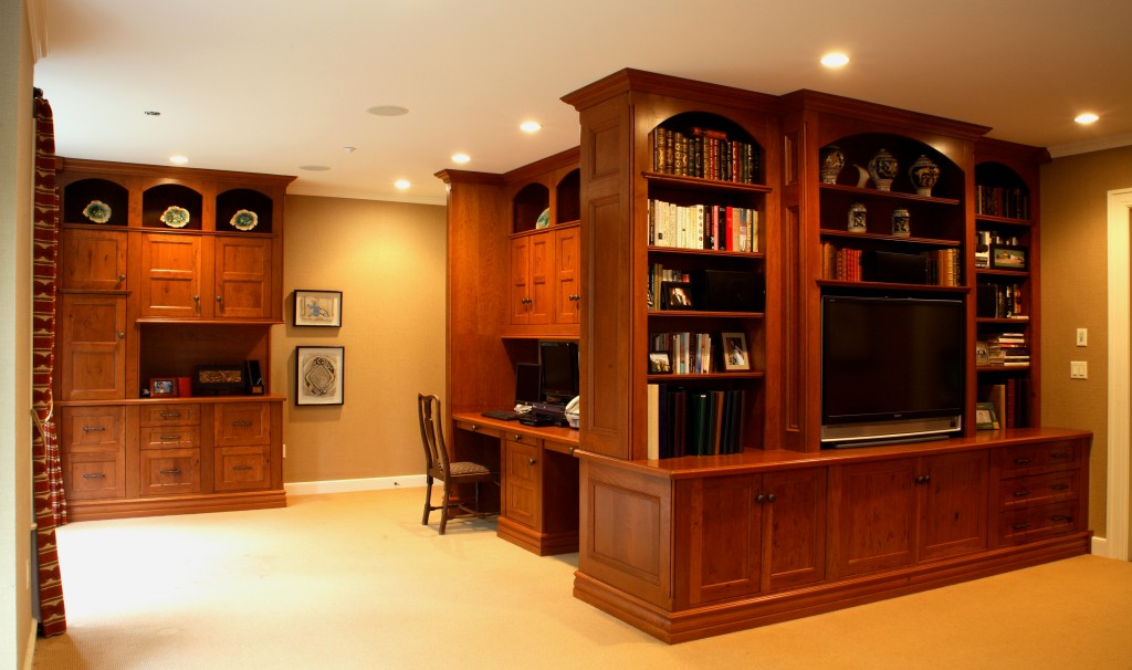 Baum TV2 1024x606 How to Make a Family Room for the Whole Family