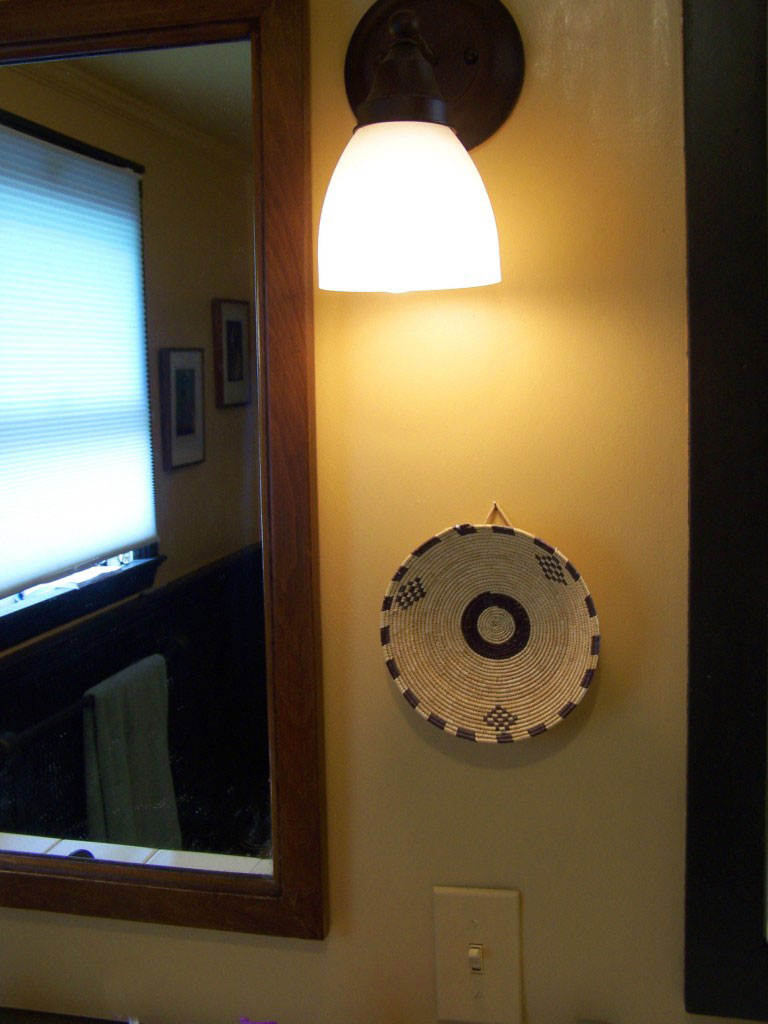 basket2 768x1024 A Cabinetmaker's Bathroom