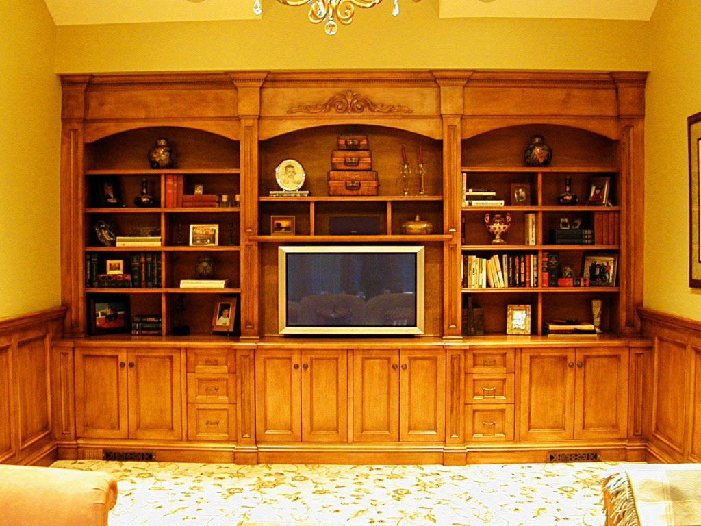Weisman post B 1024x768 Photographing the Difference (built ins / wall units)