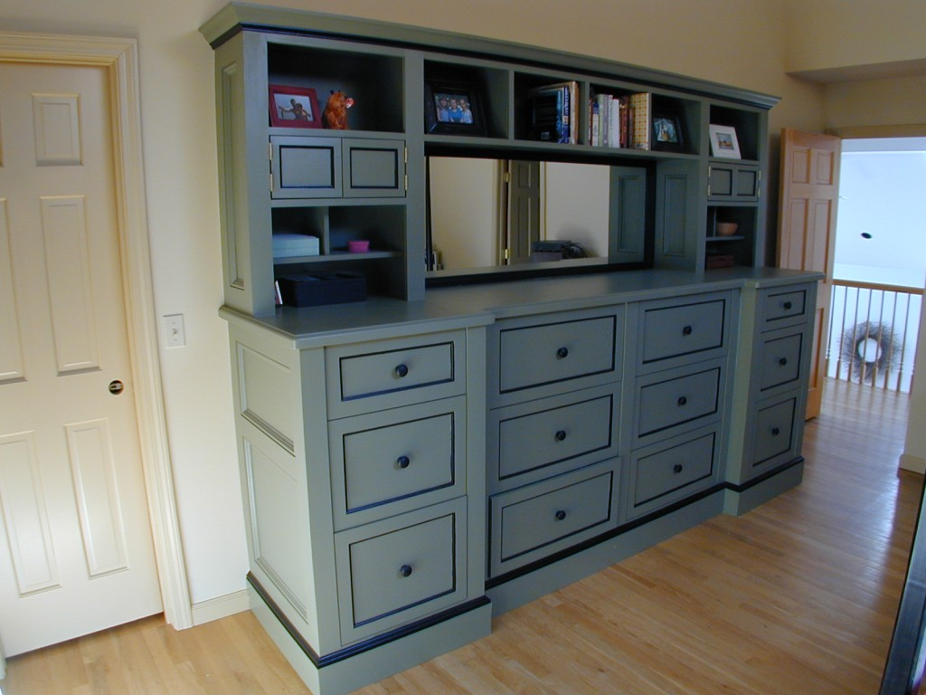 smith bureau 1024x768 Base Cabinet Height Changes the Look